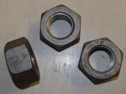 Matice DIN 934 M39